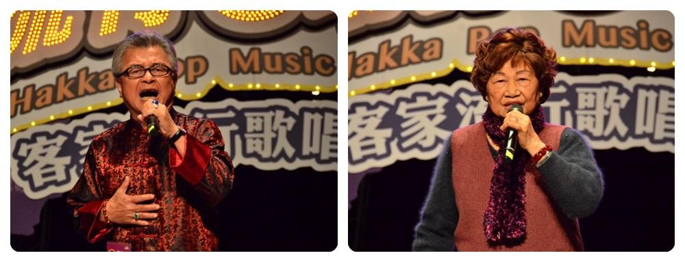 桃市客家流行音樂節 邀銀髮族以歌會友