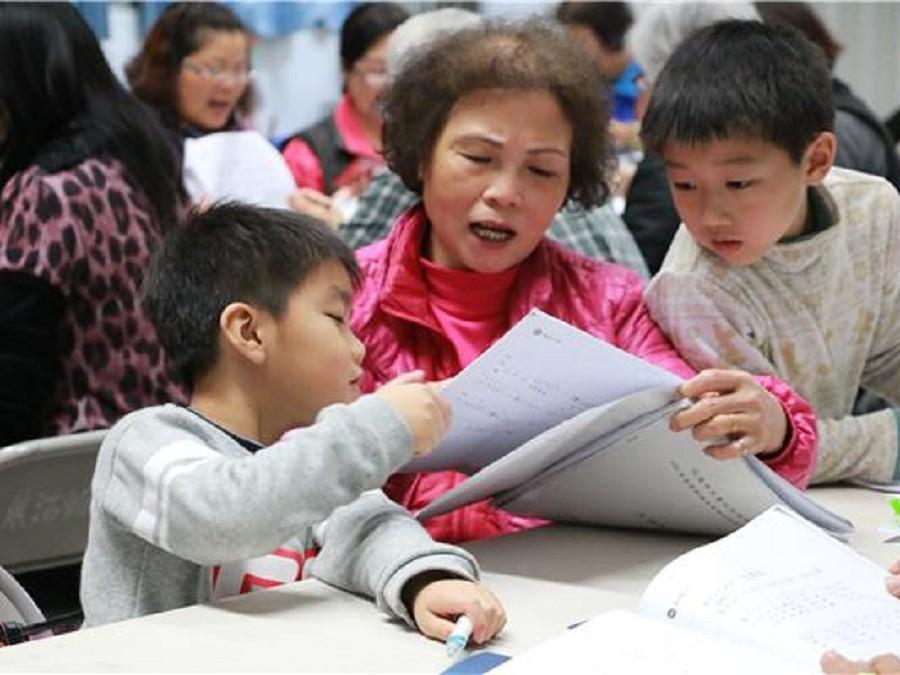 鼓勵全家大小一起學 花市力推社區客語研習