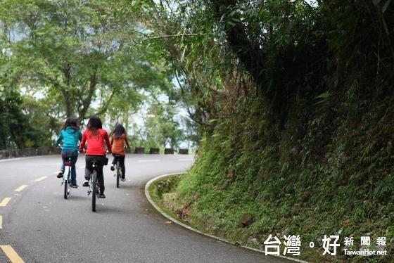 吸引遊客到花蓮旅遊 縣府參加台北國際旅展推三條路線
