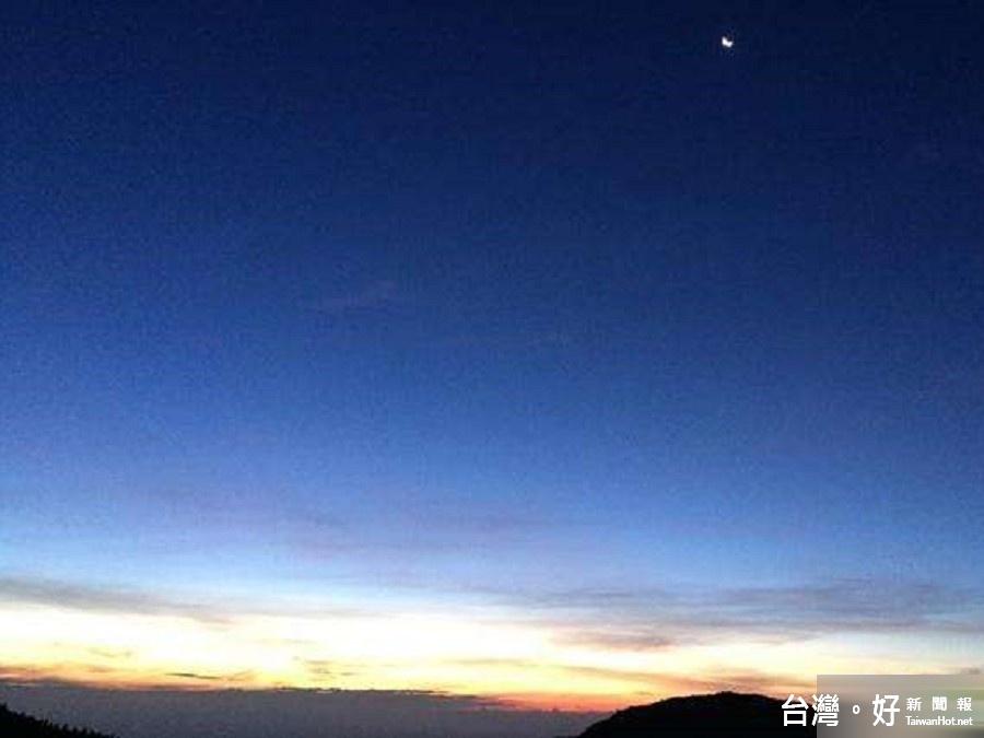 迴響熱烈 太平山「夜空觀星、夜訪貓頭鷹」活動再登場