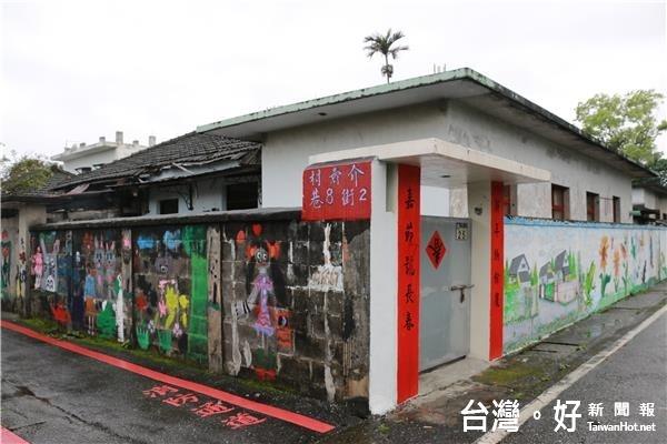 花蓮市活化193公共廳舍 鼓勵青年人才駐居