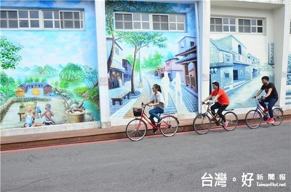串連觀光潛力點 花蓮市將打造33.4公里自行車道