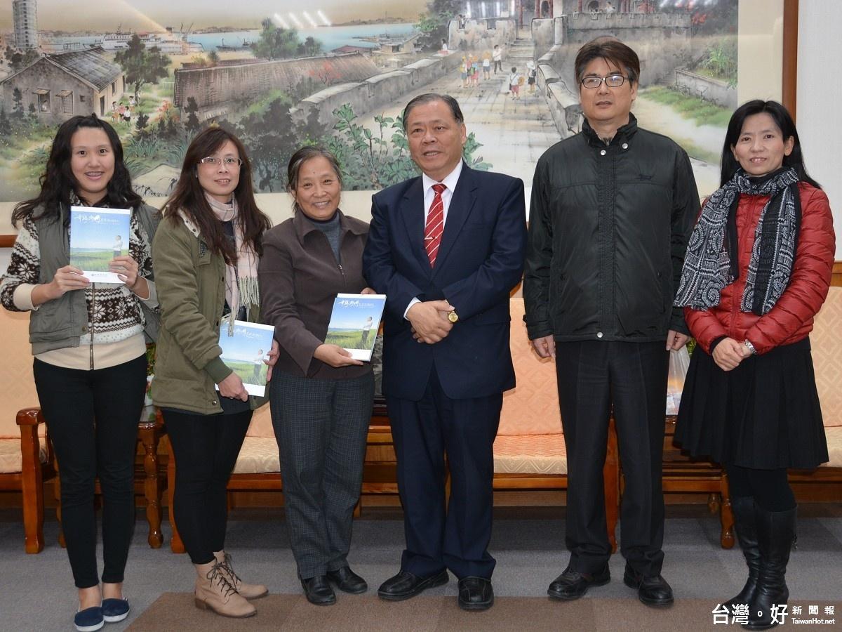 落實社區照顧 澎湖西溪日照中心3月啟用