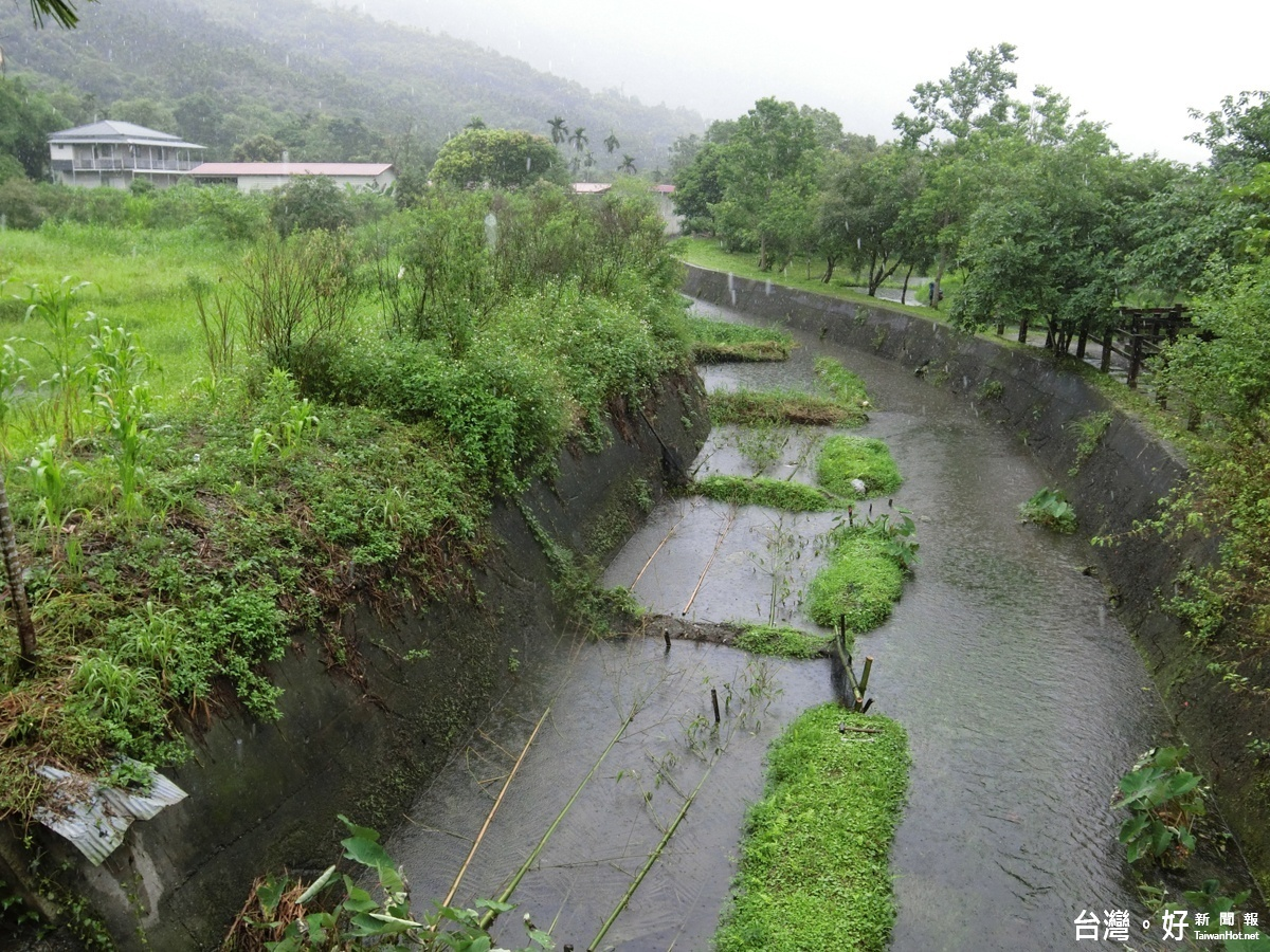 人文及環境特質並重 花蓮發展休閒農業觀光