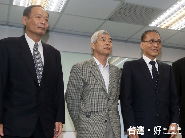 交通部長賀陳旦(圖/資料照片)