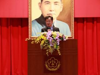 法務部長邱太三(圖/法務部資料照)