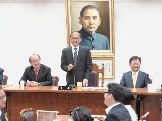 行政院長林全(圖/資料照片)