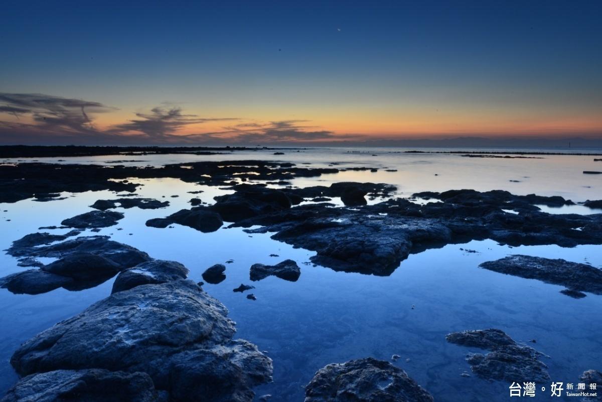 澎湖人拒絕賭場 林全:打造綠能觀光島嶼
