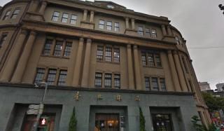 中華郵政擬在北門郵局興建「CHP Tower」,工會質疑缺乏配套,漠視2000多位員工權益。