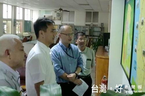 配合口湖鄉長補選 北港分局強力執行反賄宣導