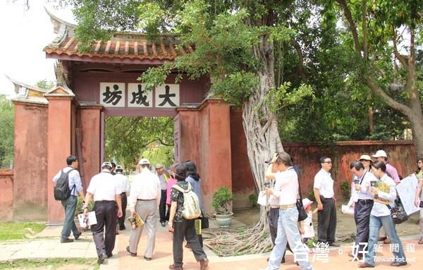 台南雙城獲公告為觀光區 議員籲民宿安檢需擬配套