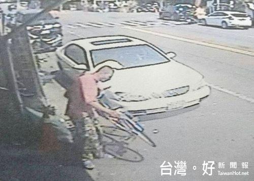 才離開法院就再犯 偷車慣竊難改本性遭移送