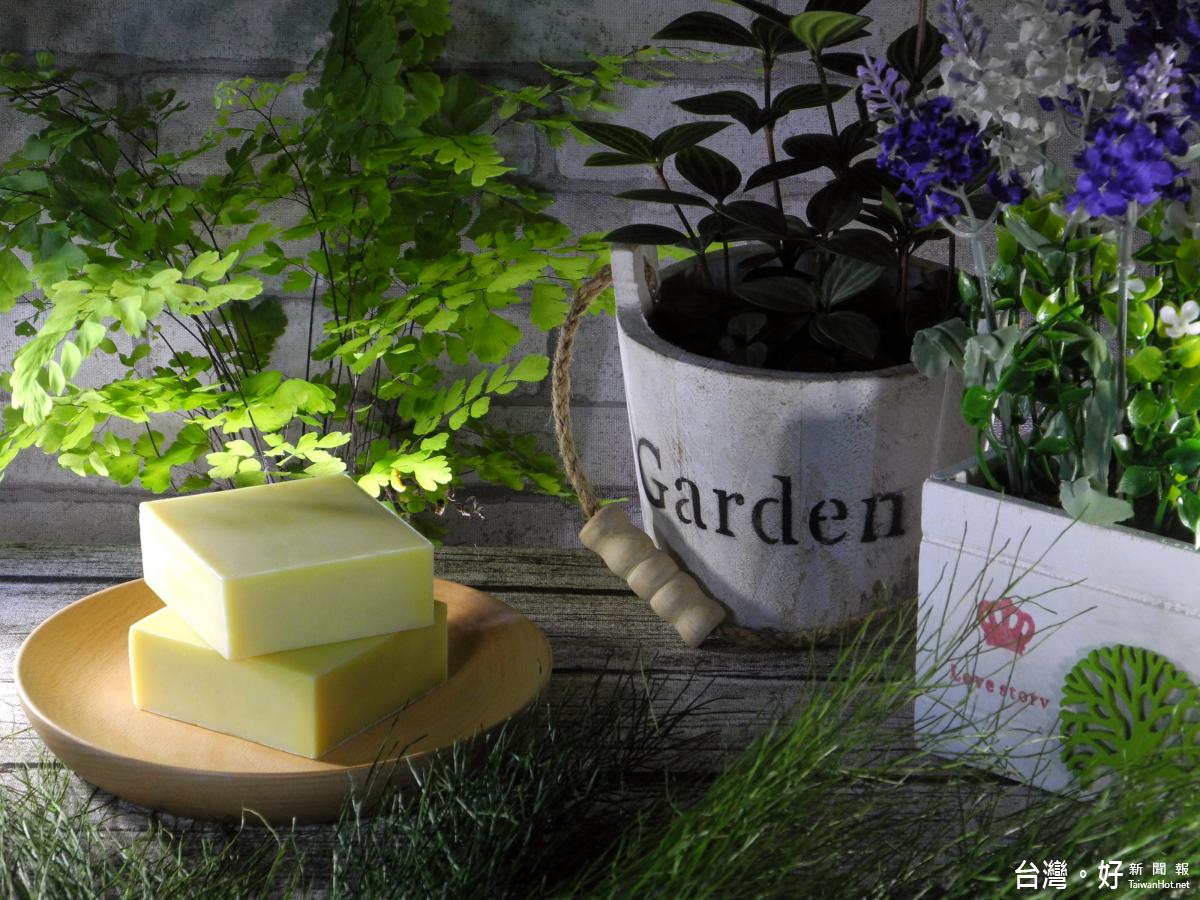 防止秋冬肌膚粗糙 冷製手工皂打造美人膚質