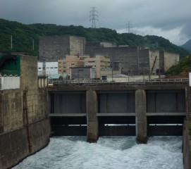 行政院原子能委員會主委謝曉星再度表示,重啟核一廠1號機的機率幾乎是零。(圖/Wikipedia)