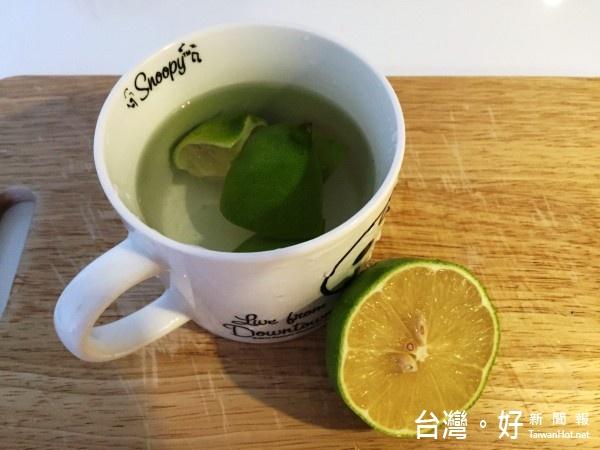入秋身體出現缺水乾燥徵兆 中醫師建議喝檸檬水減少燥熱