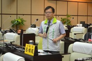 呂維胤台南市議員