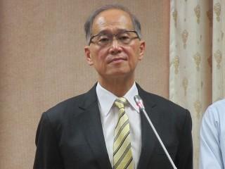 外交部長李大維直言「兩岸關係不是外交關係」。(圖/資料照片)