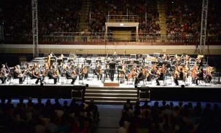 天籟光輝-2016彰化國慶音樂會音樂精彩演出。