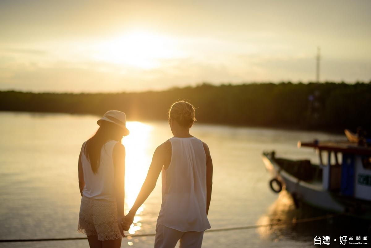 曖昧氛圍 建立美好關係的秘密