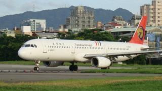 復興航空資料照(圖/Wikipedia)