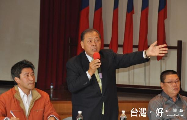 政院指示華航接手復興航線 陳光復:澎湖鄉親鬆口氣了!