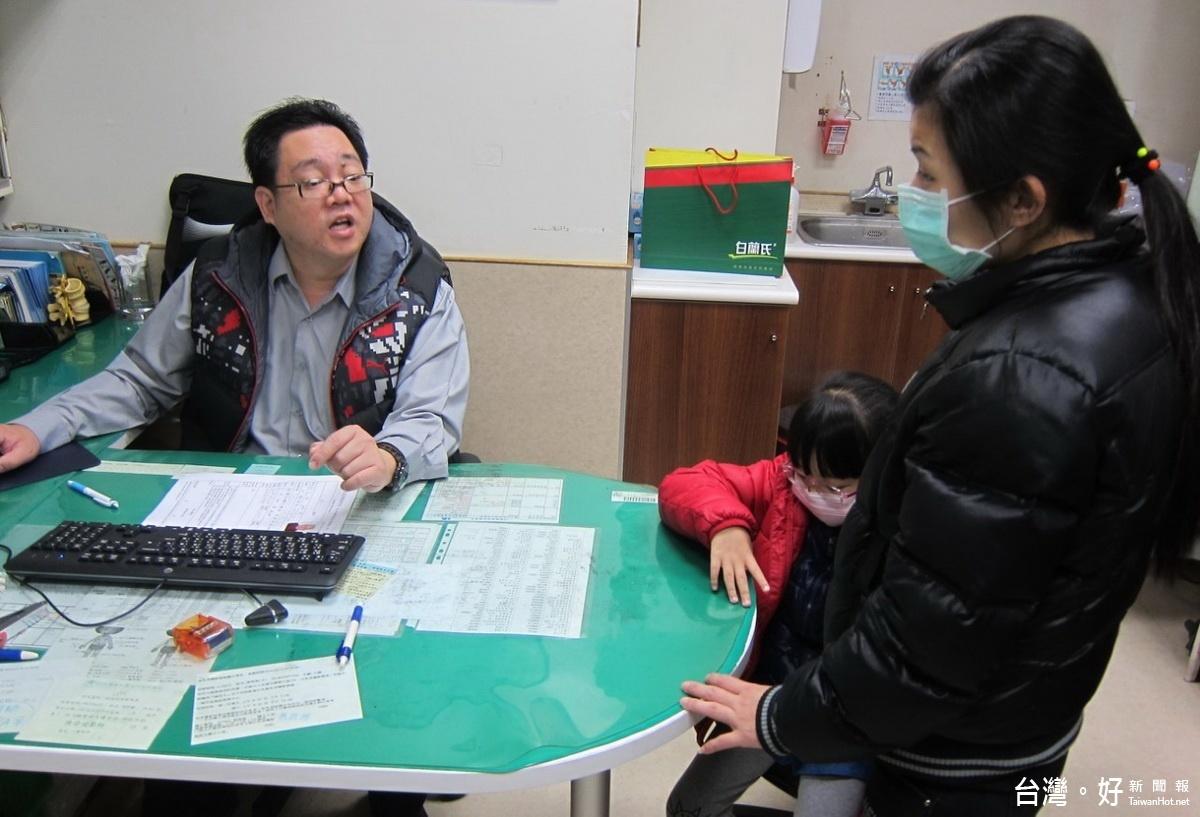 公費流感疫苗 12月起開放全民接種