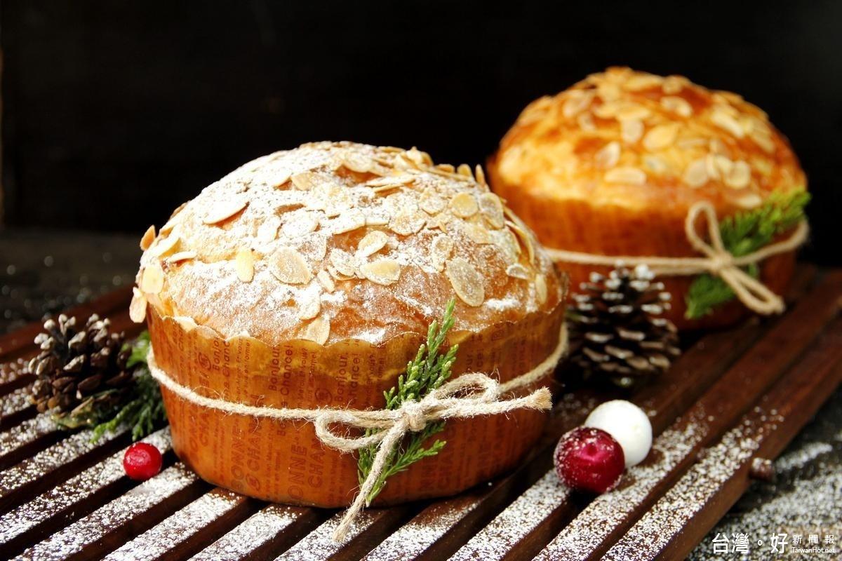 潘娜朵尼麵包、蜂蜜皂義賣 助唐氏症兒就業