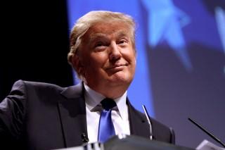 美總統當選人唐納‧川普。(圖/資料照片)