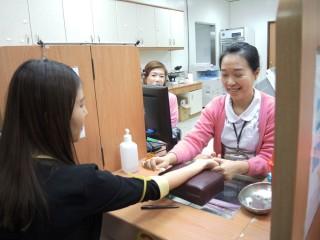 員生醫院提供門診「早鳥」服務 1站式檢查流程民眾免麻煩