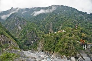 台灣花蓮則名列Trip Advisor網站亞洲區新興景點第7名。(圖/Wikipedia)