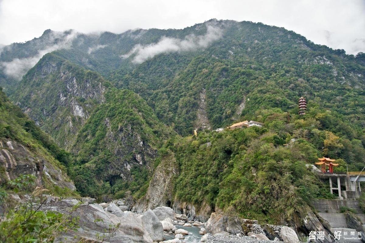 旅遊網站票選10大亞洲新興景點 花蓮排第7名