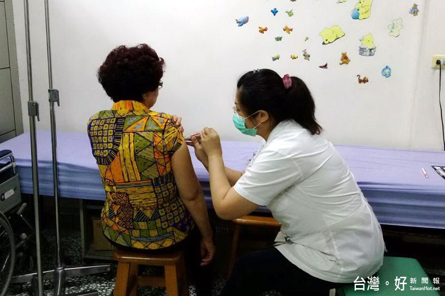 流感疫苗將用罄 衛生局提醒接種前先洽詢