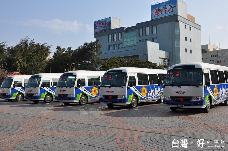 公車運將爭福利罷工 澎湖公車運輸28日起將大亂