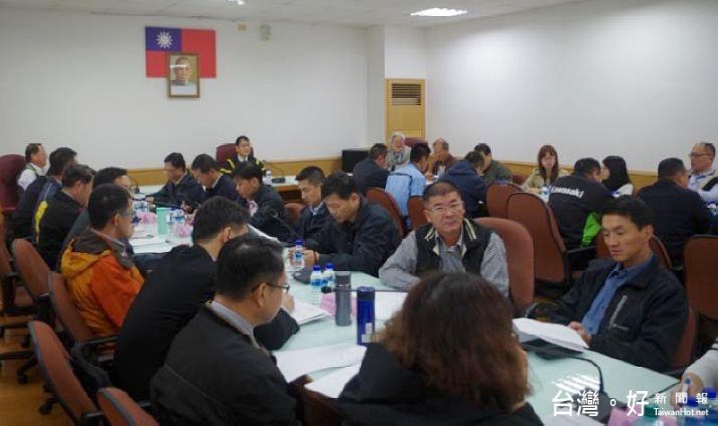 防制醫療暴力 雲地檢署開調處聯繫會議護醫護