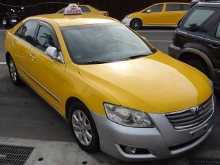 計程車資料照(圖/Wikipedia )