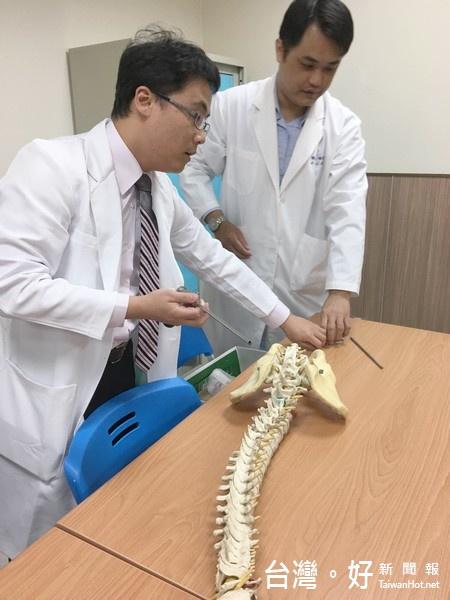 傷口小復原快 脊椎內視鏡手術助病友速恢復