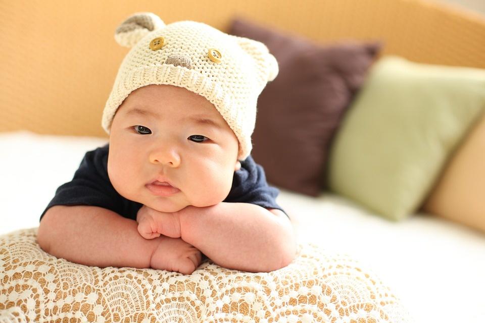 新手父母上路 注意嬰幼兒安全不可少