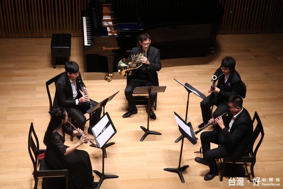 台東冬季音樂會2/11登場 邀回響樂團成員領銜演出