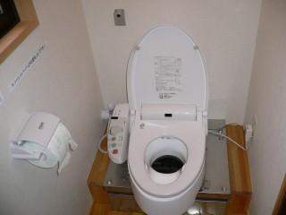 免治馬桶座的廣泛設置,是日本公廁的特色之一。(圖/Wikipedia)