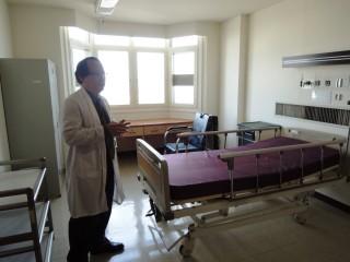 彰醫設立身心整合急性病房病 房費健保給付不須付差額