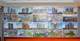 鄭市長表示,2月起陸續招標5處社宅工程,市府將秉持公正、客觀原則,邀請優良廠商參與投標。