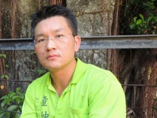童仲彥19日在臉書以千字文痛罵前妻,並說最該感謝通姦除罪化的就是前妻。(圖/資料照片)
