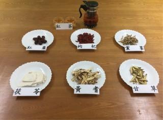 拒絕諾羅病毒,朴子醫院建議過年選對熱茶飲增加體力