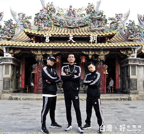 媽祖文化秀新意 北港媽祖盃街舞大賽2月10日登場