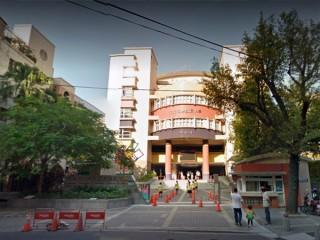 蘆洲國小信義樓將拆,原地改建自立廚房。