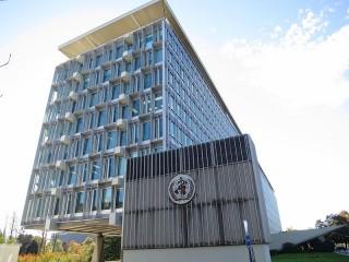 2017年世界衛生大會(WHA)將於5月底在瑞士日內瓦召開(圖/取自維基百科)