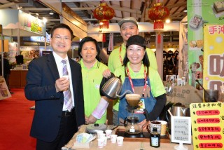 春季國際旅遊大展 魏明谷歡迎民眾探索彰化之美