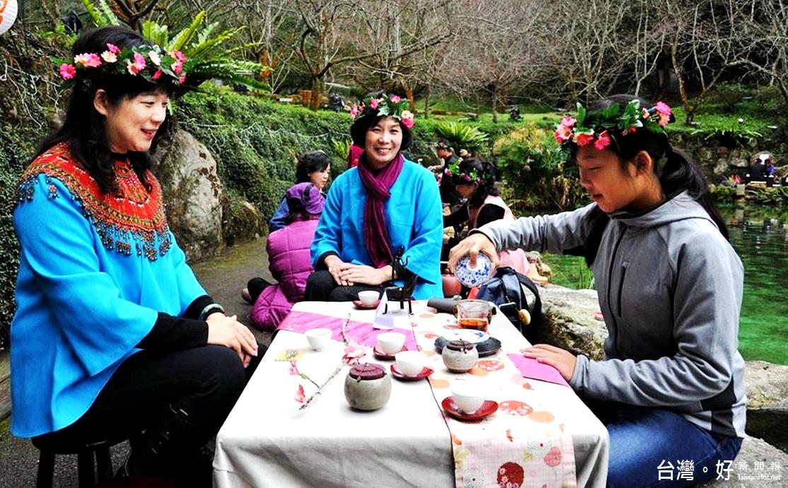 日月潭紅茶產地證明標章突破20萬枚 多元泡茶方式別具風味
