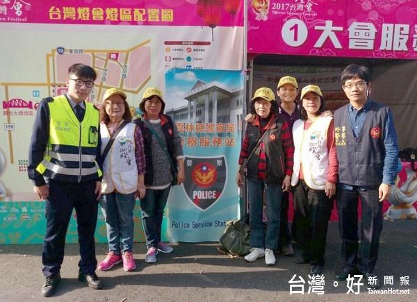 台灣燈會最後一天 北港湧入大量遊客及進香人潮