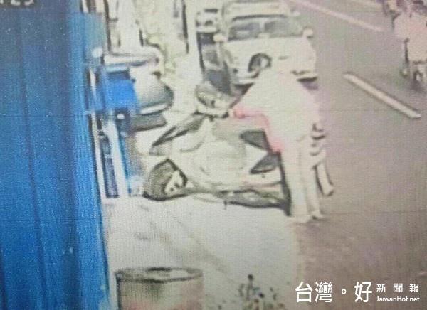 73歲阿嬤活化腦力用錯地方 偷機車1小時內被警逮